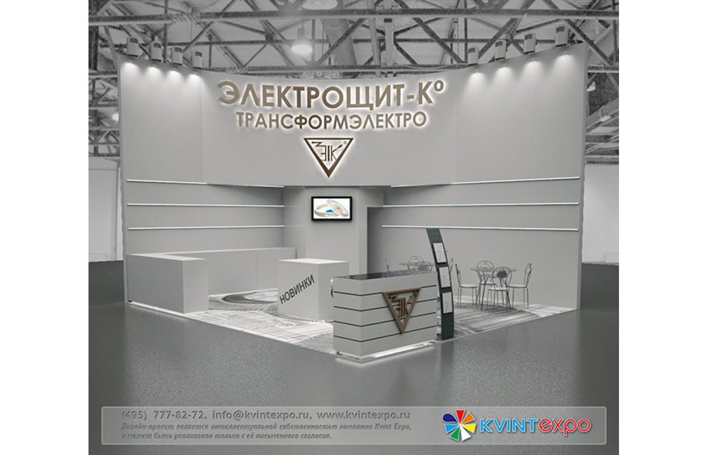 ООО «Электрощит-Ко»
