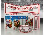 ООО «Торговая Компания Трапеза»