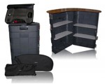 Expand Podium Case